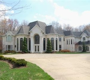Ohio Luxury Real Estate Platinum Homes For Sale
