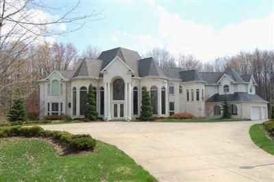 Ohio luxury real estate platinum homes for sale for 5 million dollar home