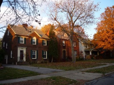Cleveland Heights, Ohio. Top City To Live in Picked By Home Buyers.