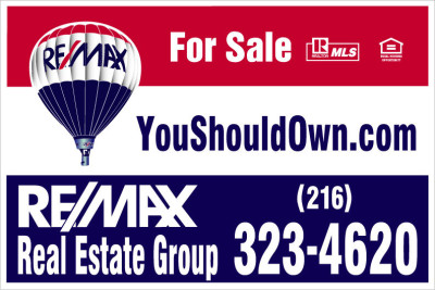 RE/MAX Real Estate - Homes For Sale, Cleveland, Ohio.