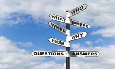 When Buying A Home, There Are So Many Questions and Things To Know...